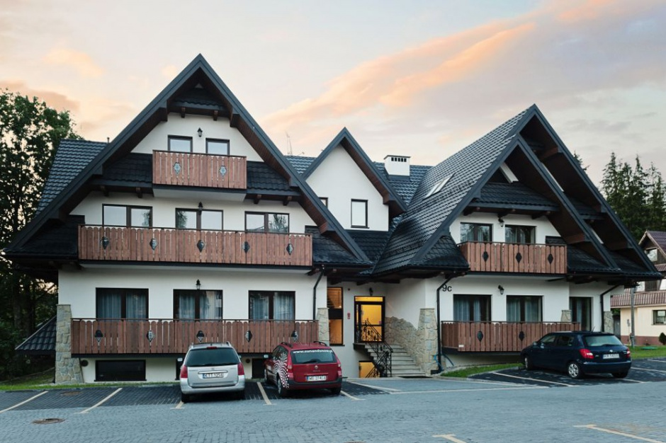 Hotel Premium Nosal Resort w ofercie Sun & Snow