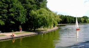 Goście zza wschodniej granicy napędzają turystyczny biznes na Mazurach