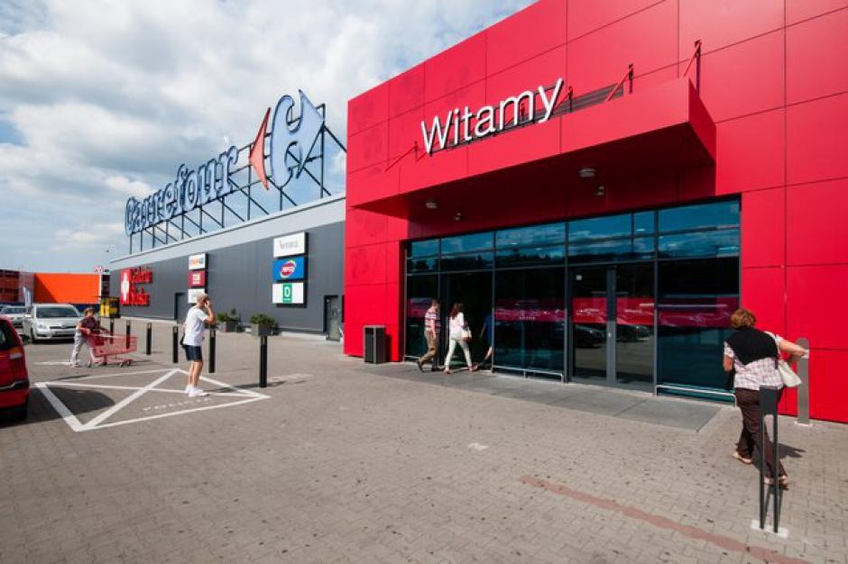 Galeria Śląska w Rybniku przeszła remodeling