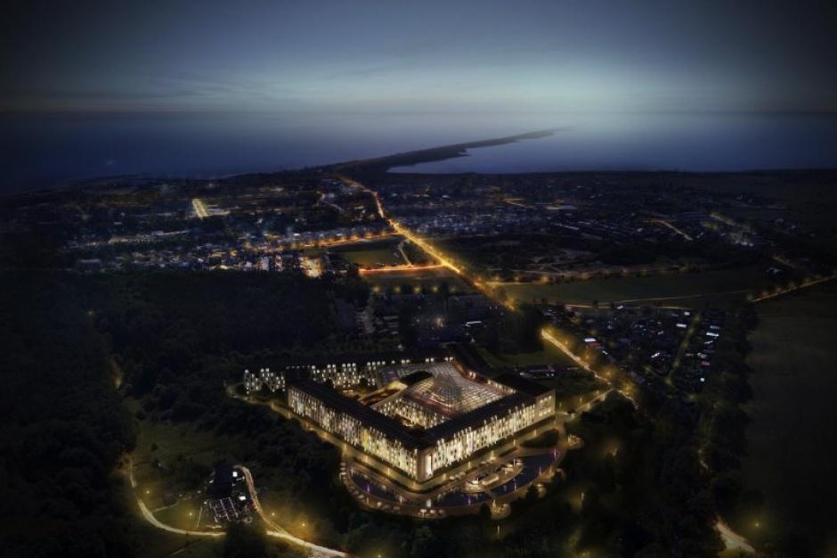 Home Broker ukarany za nakłanianie do inwestycji w condohotel