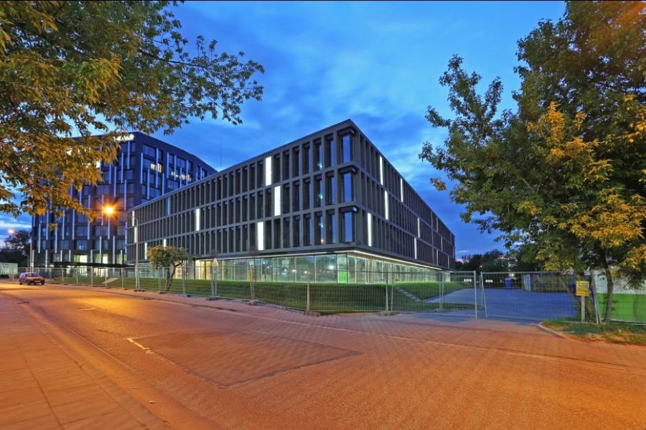 Biurowiec Garden Plaza zamieni się w prywatny szpital
