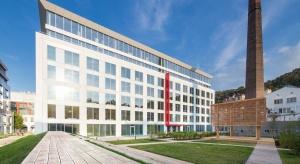 Skanska sprzedaje kolejny biurowiec w regionie
