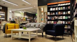 Autorska księgarnia w Złotych Tarasach