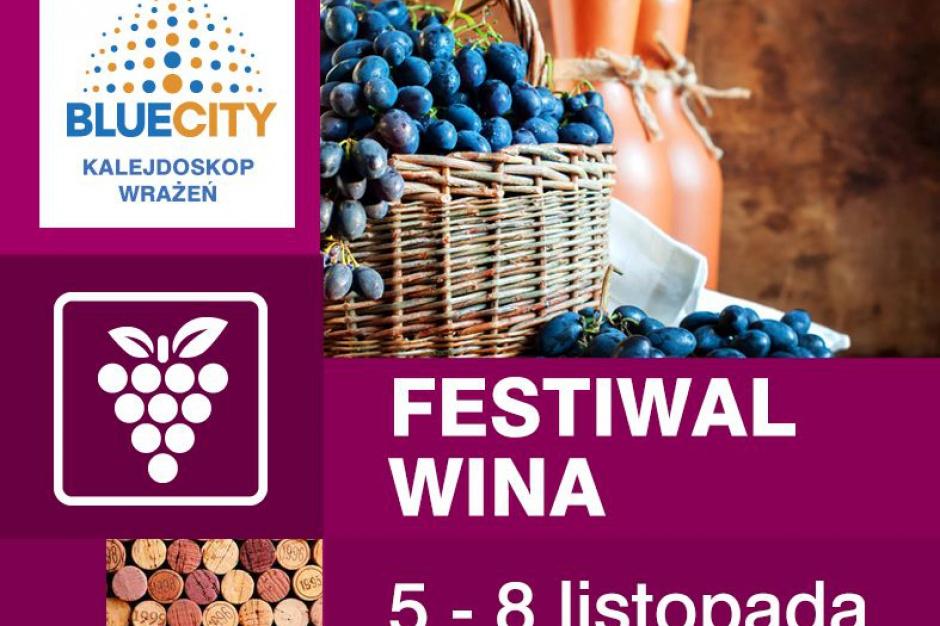 Festiwal Wina w Blue City