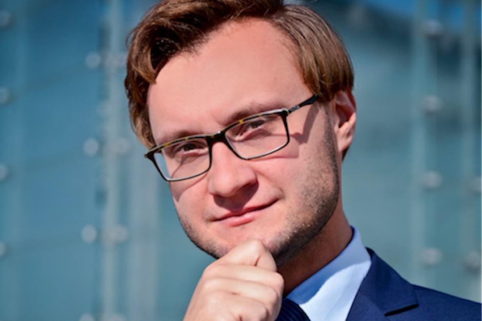 Nowy dyrektor ds. komercjalizacji TDJ Estate