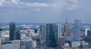 Warszawa coraz mniej atrakcyjna dla inwestorów