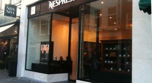 Nespresso rozkręca się na polskim rynku
