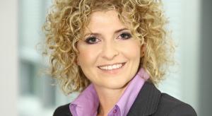 Katarzyna Jasińska: Miejsce pracy musi mieć markę
