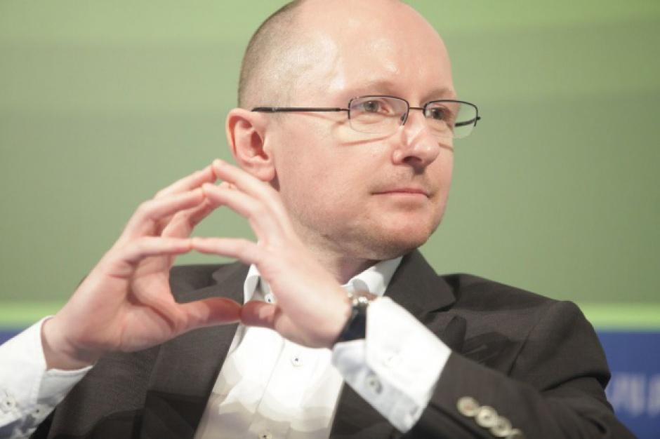 VIII FRSiH: Sieci muszą poszukać nowych strategii