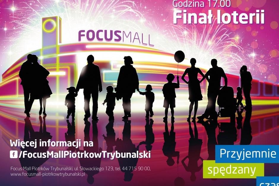 Focus Mall Piotrków Trybunalski obchodzi szóste urodziny