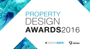 Zgłoś projekt do konkursu Property Design Awards 2016. Czekamy do 30 listopada!