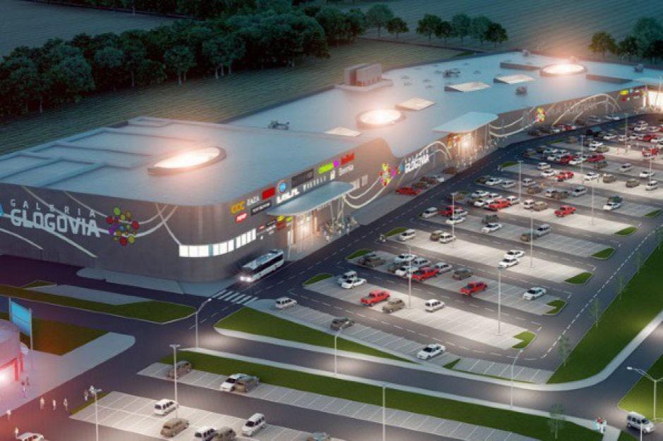 Mostostal Zabrze z większym kontraktem na budowę galerii handlowej