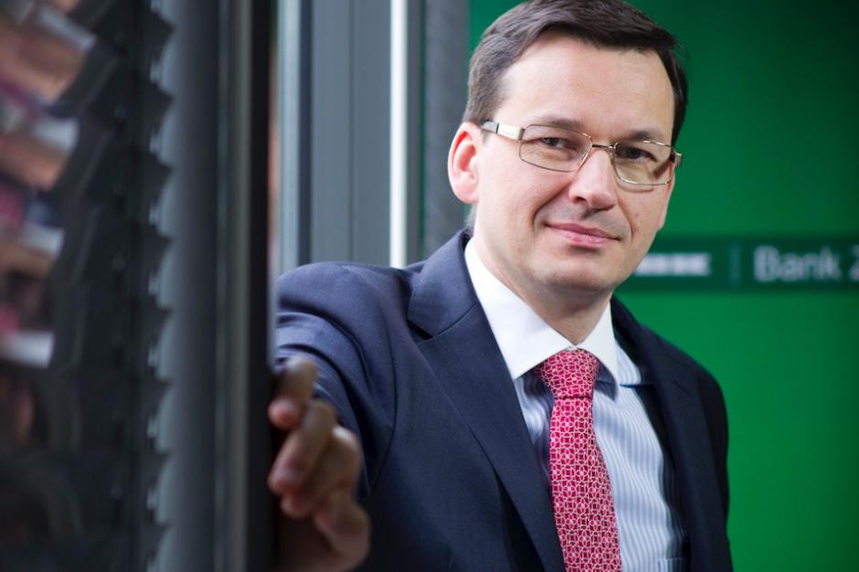 Morawiecki w Londynie będzie zachęcał inwestorów do inwestycji w Polsce