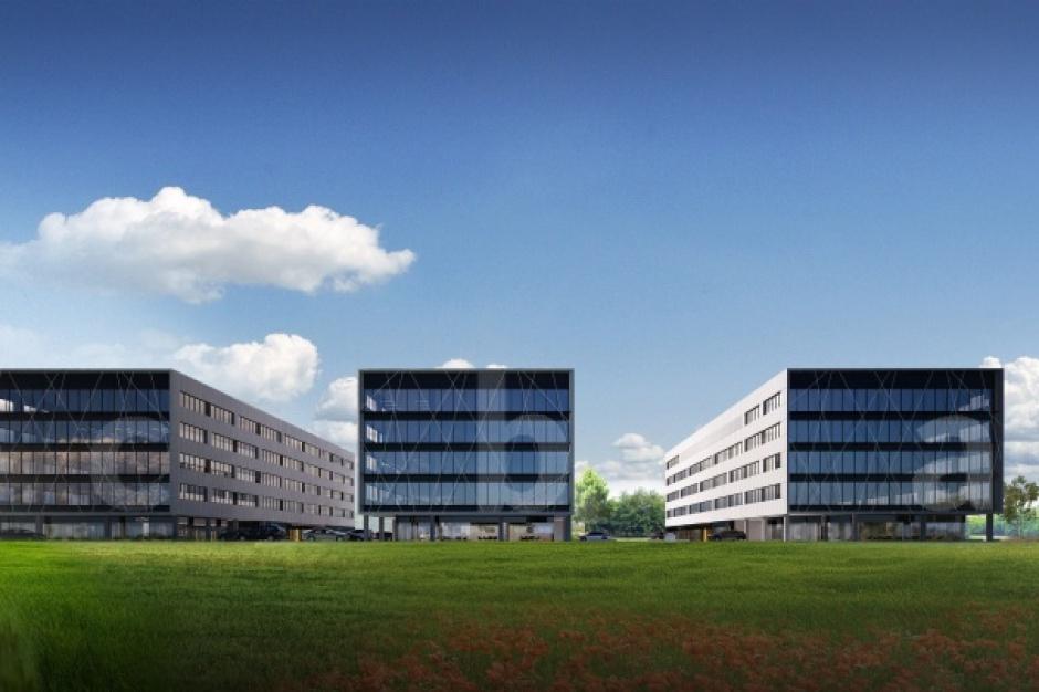 Shell nowym najemcą krakowskiego DOT Office