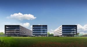 Ericsson pod nowym adresem. Wybrał biura w Krakowie