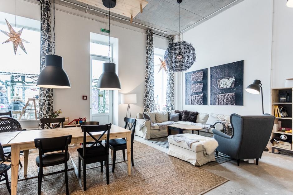 Będzie trzecia Ikea w Warszawie