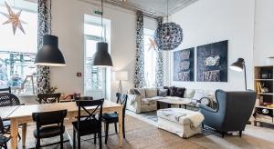 Ikea otwiera punkt w centrum Warszawy