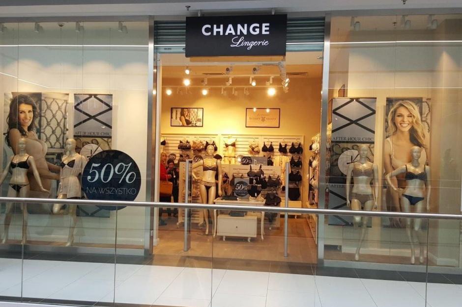 Agora w Bytomiu powieksza ofertę dla kobiet