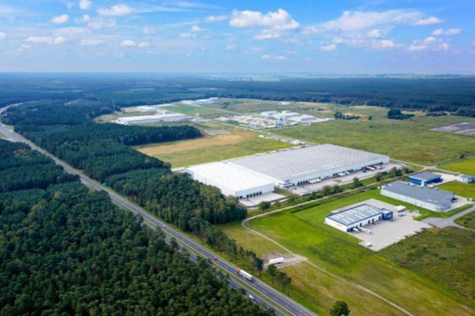 Bridgestone zakończył szóstą inwestycję w Polsce