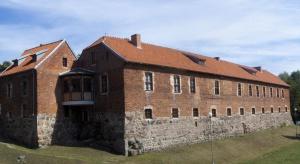 Sztumski zamek zamieni się w hotel