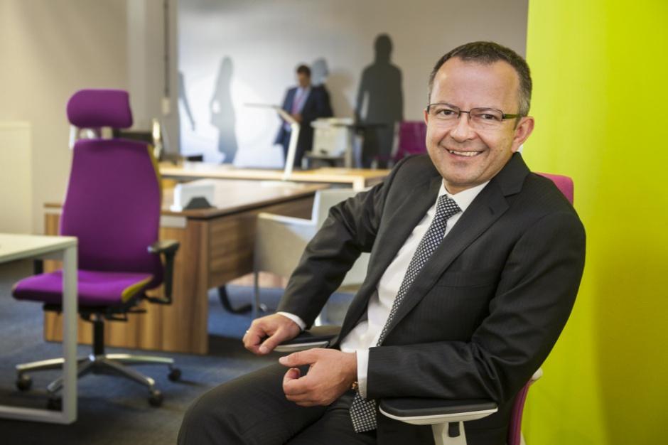 Adam Krzanowski: zarządzanie w Nowym Stylu
