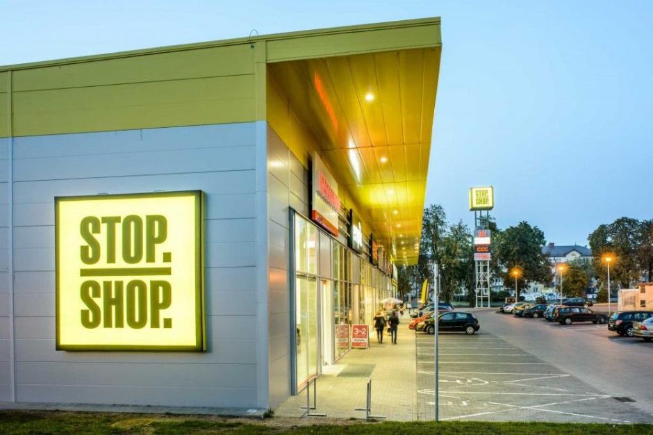 Immofinanz postawił na Szczytno. Będzie nowy Stop.Shop.