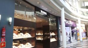 Polska marka biżuteryjna w Atrium Reduta