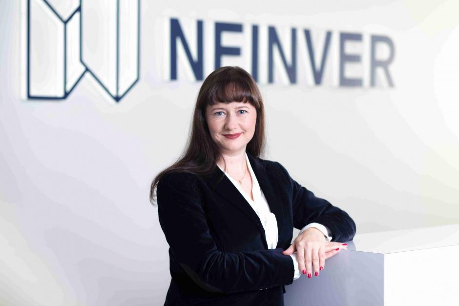 Neinver Polska z nową International Leasing Director