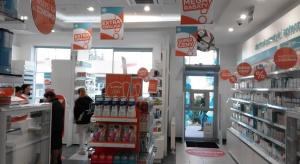 Cosmedica w Centrum Handlowym Max