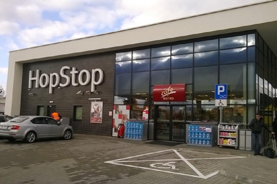 Nowy HopStop rozpoczął działalność - galeria zdjęć