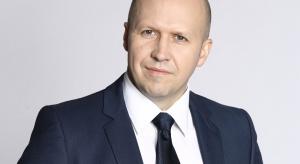 Nowy prezes Mostostal Warszawa