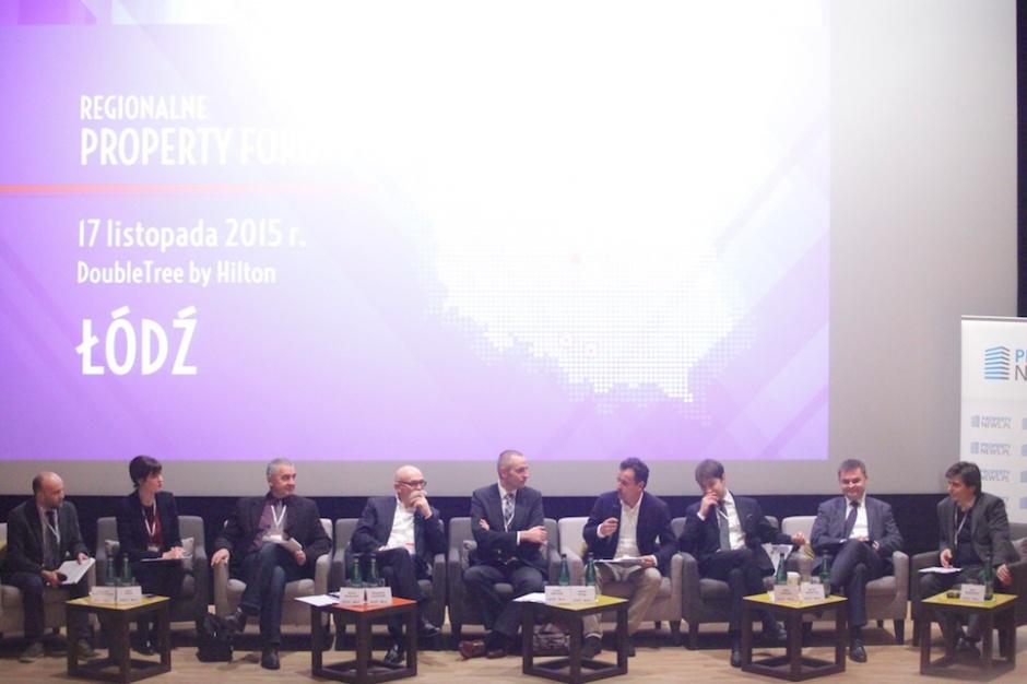 Property Forum: To najlepszy czas na inwestycje w Łodzi