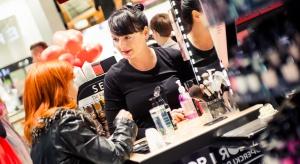 Sephora na nowo w Klifie
