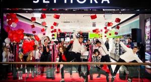 Sephora zagościła w kolejnej lokalizacji