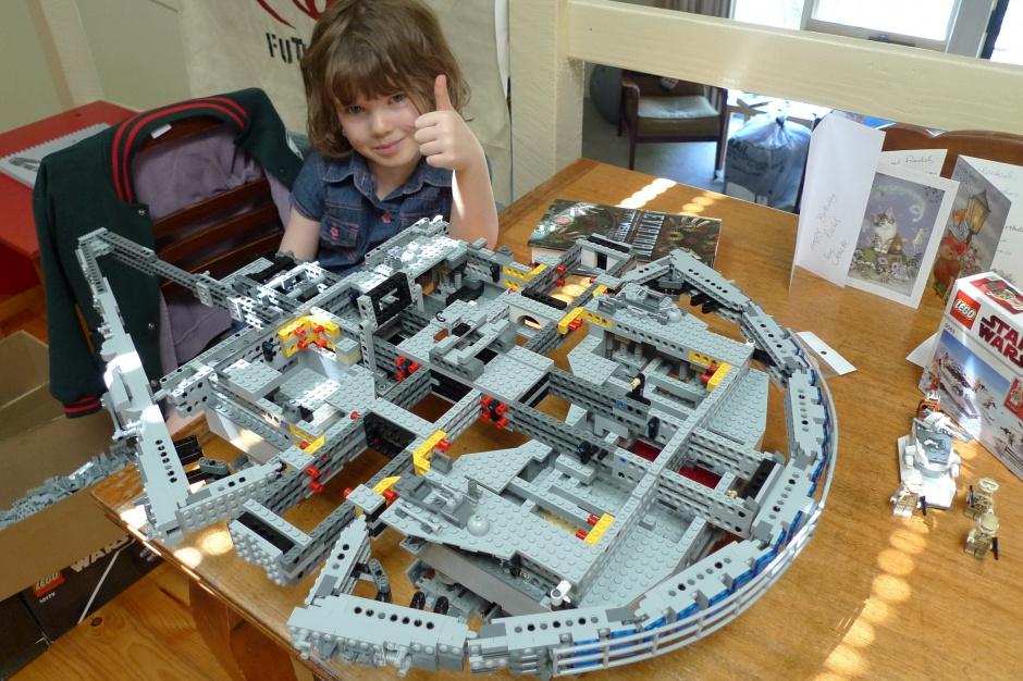 Lego otwiera sklep w Płocku