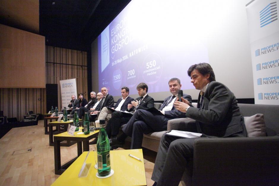 Koniec ze stereotypami. Łódź jest warta inwestycji - relacja z sesji inauguracyjnej Property Forum Łódź