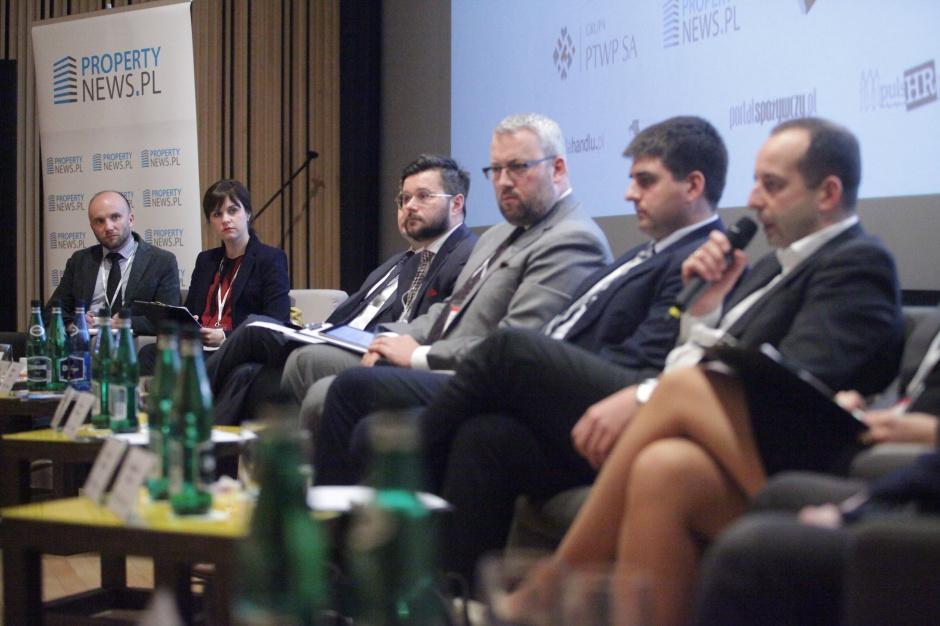 Property Forum Łódź: Fotorelacja z debaty o rynku biurowym
