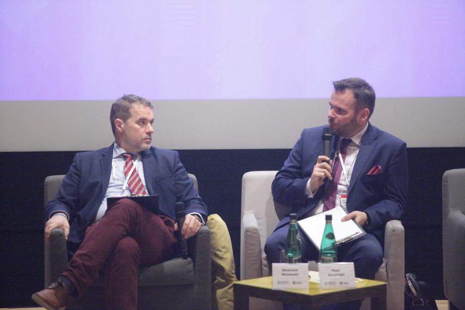 Czy w Łodzi jest miejsce na nowe centra handlowe? Przeczytaj relację z Property Forum Łódź