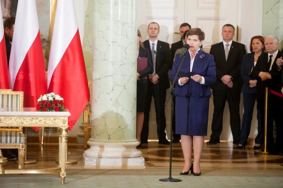 Dawid Jackiewicz odwołany