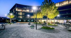 Centrum medyczne najemcą w Royal Wilanów