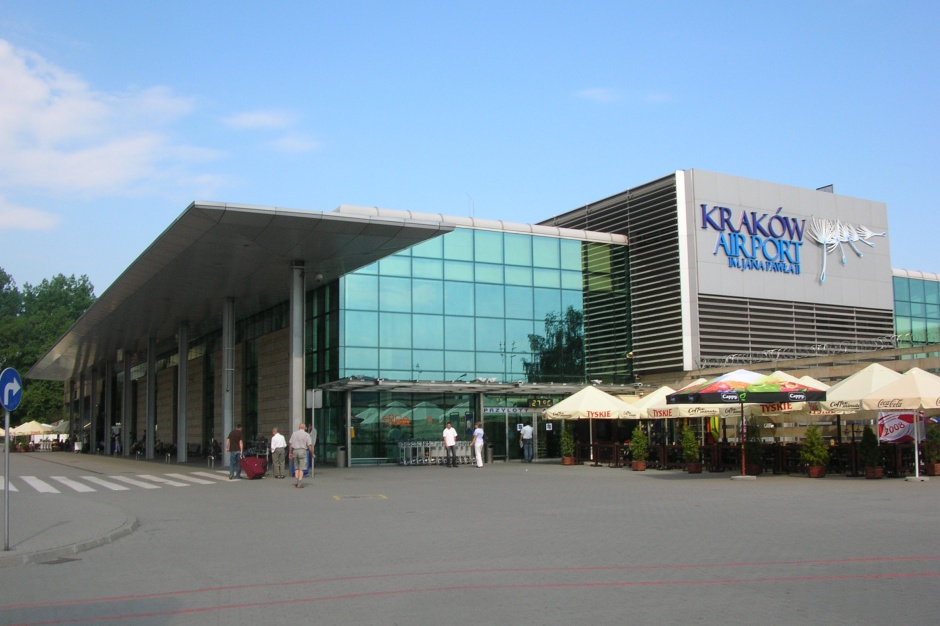 Kraków Airport rusza na GPW