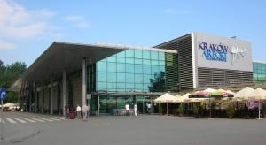 Krakowskie lotnisko szykuje się na przyjęcie pielgrzymów na ŚDM