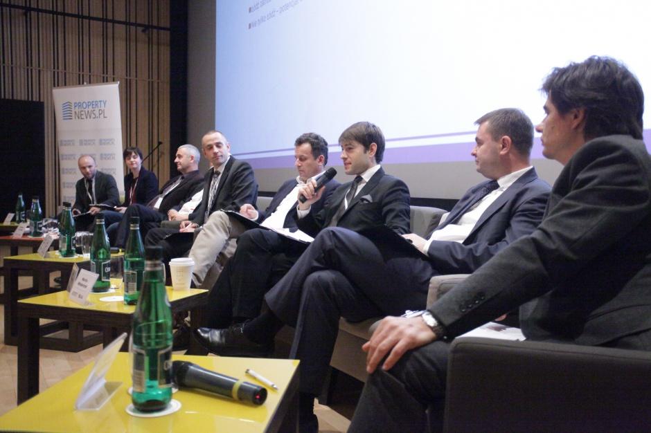 Property Forum Łódź: najważniejsze cytaty konferencji