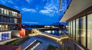 Hotel Mikołajki realizuje wielomilionową inwestycję