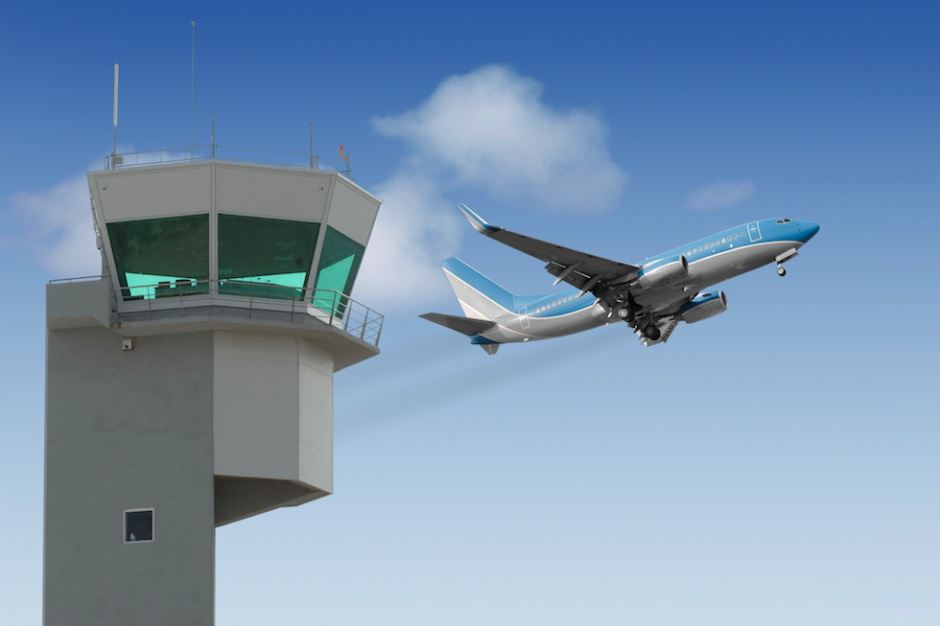 Rada Dialogu Społecznego zajęła się przyszłością lotniska w Modlinie