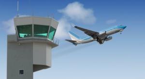 Lotnisko w Goleniowie popularne wśród emigrantów zarobkowych