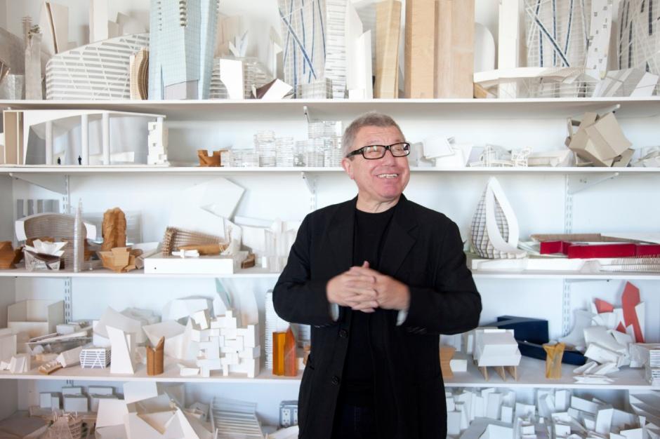 Daniel Libeskind: Polska ma światową dynamikę rozwoju