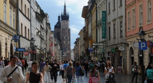 Miliony idą do Krakowa. Rekordowy rok dla turystyki