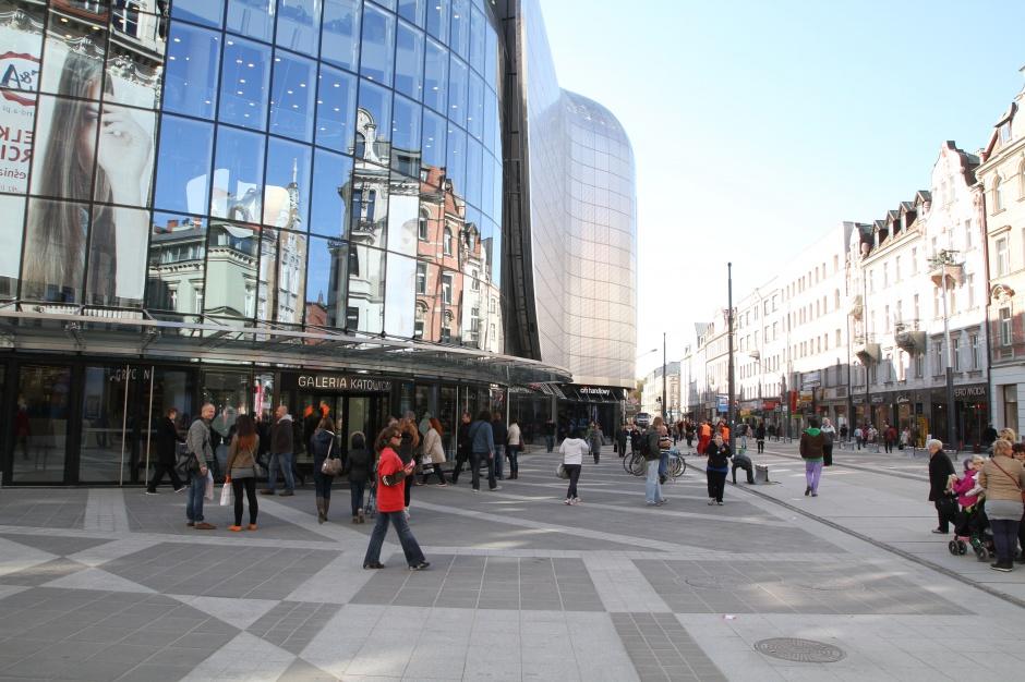 Katowice muszę przełamać negatywny stereotyp