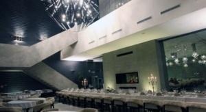 Nowe centrum hotelowo-konferencyjne pod Warszawą